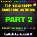 Happy Hardcore Top 100 (Part 2)
