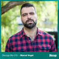 Discogs Mix 079 - Marcel Vogel