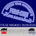 Mitch van Hayden's Housearbeit | NAG#20