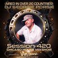 Georgie Porgie  MPG Radio Mixshow Session 420