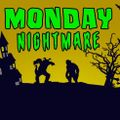 The Monday Nightmare Year 2 Show 4: J-Rock, The Sandman and Hunky Dory