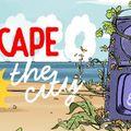 Escape The City promo mix
