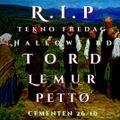 Tord @ RIP Tekno Fredag