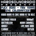 Clarkee - Fck 2020 On HardSoundRadio-HSR