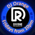 jungle DnB DIVINE RADIO mixed vinyl all the  way