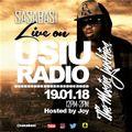 Sasabasi Live on The Music Junkies