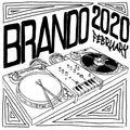 Brando - DNB February 2020