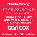 Honda TT Revolution 2016 - Leandro Papa - Italy