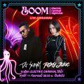 DJ Sunny Radio Episode 7 [BOOM LIVE STREAM EDITION] - 17.09.2020