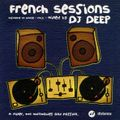 Dj Deep - French Sessions - Distance to House Vol. 4  1999