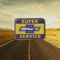 Impala '67 : 12.06.2020