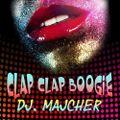 DJ. Majcher - Clap Clap Boogie 2021