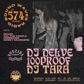 DJ Tara - Sound Waves Radio KPFK 5.2.20