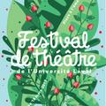 Entrevue - Festival de Théâtre de l'Université Laval (Édition 2017)