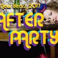 TAKiN @ The Afterparty (NYE 2017)