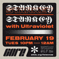 Core Radio  - Starkey w/ Ultraviolet [February 19th 2019]