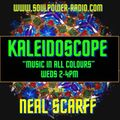 2021-08-25 Kaleidoscope 'Music In All Colours'