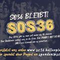 Nanette Fleig vom SO36 im Interview - Think B4 Blink - 31.03.2021 - StudioAnsage