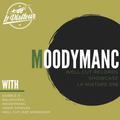 Danny Moodymanc_Well Cut Records Showcase mix_Le Visiteur Dec 2019