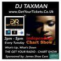 Taxman on GY Radio 27 July 2021