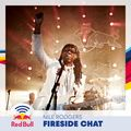 Fireside Chat - Nile Rodgers