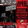 WEEK 14 WGCI #SOCIALDISTANCING MIXSHOW Takeover: THROWBACK DOWN SOUF MIX VOL.1