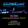 """Chill Kechil Live @ The Bedford, Brooklyn, NY 6/15/17.  Featuring new release """"Neecie"""""""