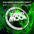Mike Thompson & Alain Faber @ Cherrymoon Foyer Halloween Resurrection Part 2