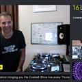 Ed Mahon Live on 16Loop 1st Oct 2020
