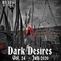 Dark Desires Vol. 24 - Juli 2020