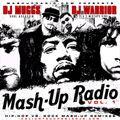 DJ Muggs & DJ Warrior - MASH-UP RADIO VOL 1: Hip Hop Vs Rock Mash-Up Remixes