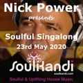 Nick Power - Soulful House Singalong Part 1
