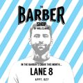 The Barber Shop By Will Clarke 027 (LANE 8)