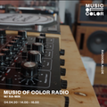 Music Of Color - 4th April 2020