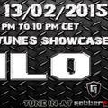 Pilo @ Gabber Fm. (N.E.Tunes showcase 2.0 #1) 13.02.15