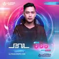 Jenil @ UMF Radio Stage, Ultra Music Festival Europe 2018