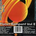 DJ Doran - Planet Rampant Vol. II (1996) Los Angeles