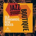 Jazz Boutique - Old Standards, New Voices