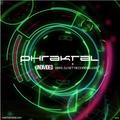 Phraktal - Undivided - vinyl Dj set recorded live