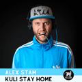 ALEX STAM   Kuli Stay Home