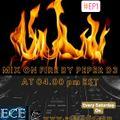 ECEradio.com Present PePeR d3- Mix On Fire EP. 1