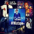 Chris Brown MixTape by DJ Thndr (C-Breezy)