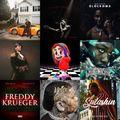 2018 December 1st New HipHop, R&B
