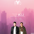 PULSE YOUR WEEKEND RADIOSHOW 022 by Skytters