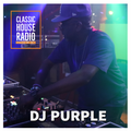 DJ Purple - Mix 35 (MAW Records Relaunch Celebration...the early vinyl...)