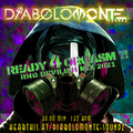 DJ DIABOLOMONTE SOUNDZ - READY 4 ORGASM ( RNG DEVILISH MIX 2021 )
