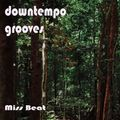 downtempo grooves (hardkandy, hint, minotaur shock, bon iver, eels, moderator, prefuse 73...)