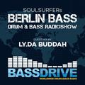 Berlin Bass 076 - Guest Mix by LYDA BUDDAH