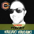 VALERIO VAUDANO - CONFUSION ROMA EXCLUSIVE PODCAST 2020 #7
