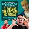Paint Shop Mix By DJ Format